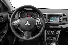 Mitsubishi Lancer 2014 Interior 2017 Mitsubishi Lancer Es Interior Car Model