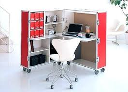 Space Saving Office Desk Office Space Savers Space Saver Office Desk Portable Office In A