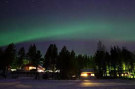 Best Time Of Year To See Northern Lights 6 Places To See The Aurora Borealis In Winter 2013 U20132014 On A Budget