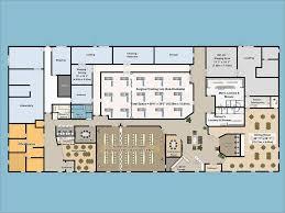 Lab Floor Plan Bioskills Training Centers And Cadaveric Specimens Medcure