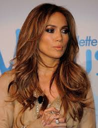 jlo hair color dark hair jennifer lopez hairstyles long layered hairstyle popular haircuts
