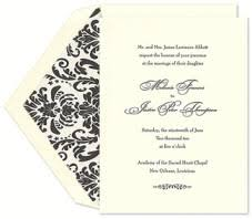 what to put on a wedding invitation how to write date on wedding invitation amulette jewelry