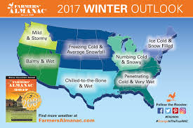 Usa Weather Map Farmers U0027 Almanac Releases Special 200th Collector U0027s Edition And