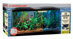 55 gallon aquarium light marineland biowheel led 55 gallon aquarium review