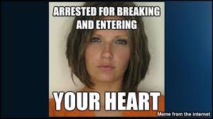 Mugshot Meme - sexy convict mugshot meme gallery ebaum s world