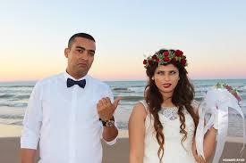 mariage tunisien exclusif le mariage de la plage la mariée nous confie tous ses