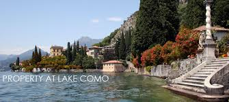 villa at lake como luxury property for sale u0026 rent in como