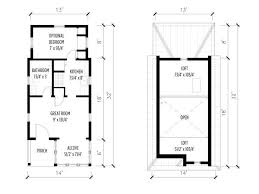 Pool Guest House Floor Plans 171 Best Tiny Floor Plans Images On Pinterest Small Houses