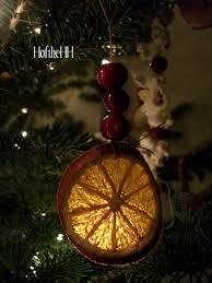 dried orange slice christmas ornaments happenings of the harper