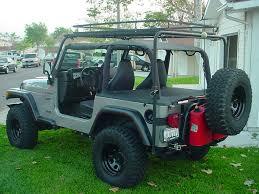 jeep body armor stolen jeep in el cajon last night pirate4x4 com 4x4 and off