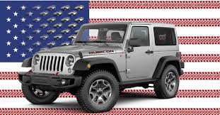 where is jeep made jeep wrangler and top cars com s made index