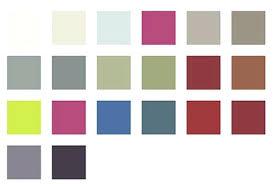 nuancier couleur peinture pour cuisine leroy merlin couleur peinture bien couleurs de tollens nuancier 5