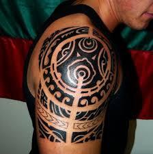 515 best maori polynesian and samoan tattoos images on pinterest