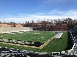 Charlotte Flag Football Can 49ers Turn Charlotte On To College Ball News Feature