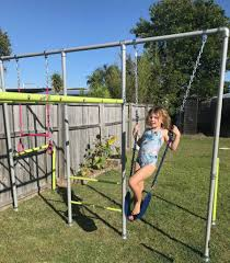 funky monkey bars are not cheap product review from kids in