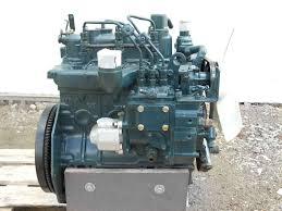 kubota engine d950 nn