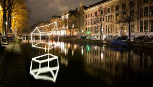 10 Highlights Of This Year U0027s Amsterdam Light Festival I