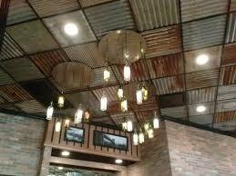 corrugated sheet metal ceiling rug designs