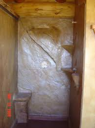 the american edge inc concrete showers bath many colors textures and design elements are available its time to get creative and let us turn your bathroom into an artistic masterpiece