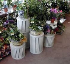Plant Pedestal Plant Stands Floral Supply Display Pedestals Pedestal Express