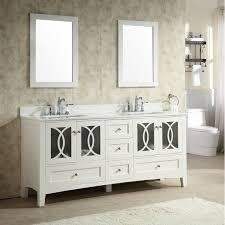 Toronto Bathroom Vanities Romance Floor Mount 72 U201d Vanity U2013 Freestanding Bathroom Vanities