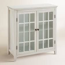 Small Glass Door Cabinet Decorative Storage Cabinets Designs Home Furniture Segomego Home