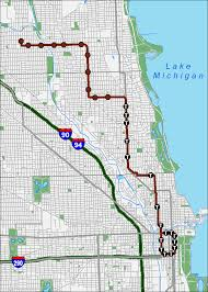The L Chicago Map by File Cta Brown Line Png Wikimedia Commons