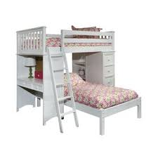 LShaped Bunk Beds Youll Love Wayfair - Right angle bunk beds