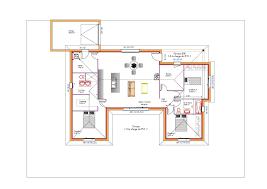 plan maison plain pied 4 chambres avec suite parentale plan maison 4 chambres luxe plan maison avec suite parentale plan au