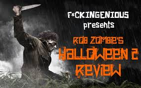 halloween 2 2009 review youtube
