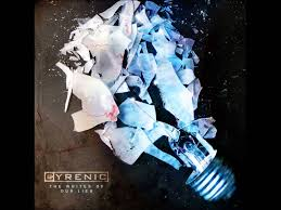 cyrenic the whites of your lies