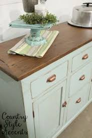 Old Kitchen Cupboards Makeover - primitive mustard yellow kitchen cabinet completely refinished