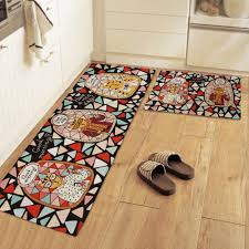 Cheap Runner Rug Kitchen Kitchen Runner Rugs In Trendy Kitchen Rug Runners Admire