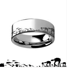 nerdy wedding rings best 25 wedding rings ideas on harry potter