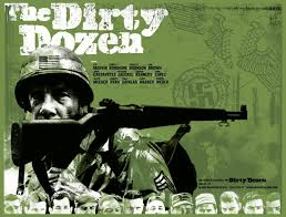 film review the dirty dozen 1967 hnn