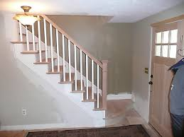 custom stairs and trim colony home improvement