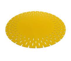 teppich rund rosa formatteppiche designerteppiche material filz hochwertige