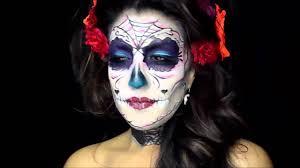 Halloween Scary Makeup Tutorial by Ma Ke Up Makeup Tutorial 2016 Makeup Tutorial Halloween