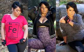 plus size activewear can be cute and functional just curves
