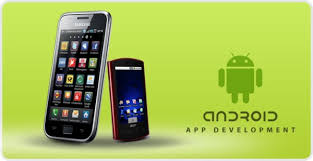 android app android application development rapid technology solution
