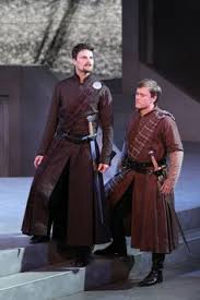 oh tis banquo macbeth with patrick stewart i would have killed