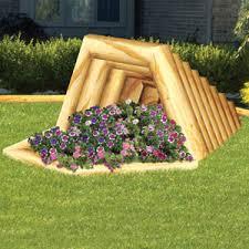 Landscape Timber Bench Ideas For Landscape Timbers Landscape Timber Pod Planter Plan