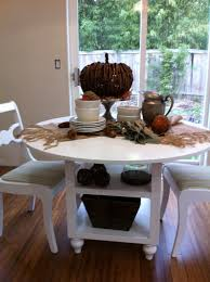 pottery barn kitchen table a creative beginning