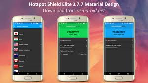 hotspot shield elite apk hotspot shield vpn 3 7 7 elite apk mod free patch md