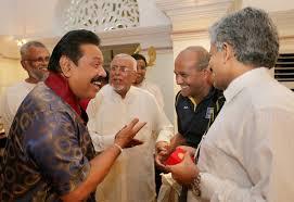 Mahinda Rajapksha Mahinda Rajapaksa Presrajapaksa Twitter