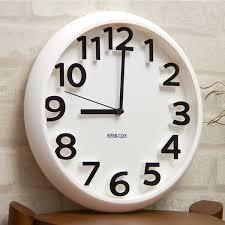Personalized Picture Clocks Online Shop Siton Fashion Wall Clock Mute Modern Brief Clock