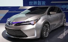 latest toyota 2015 toyota corolla information and photos zombiedrive