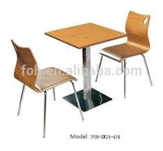 Coffe Shop Chairs Cafe Shop Chairs And Round Table For Sale Foh Xm24 434 Buy