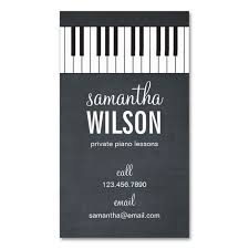 Business Card Music 2150 Best Music Business Card Templates Images On Pinterest