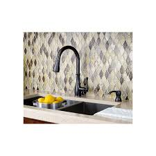 Stainless Steel Sink With Bronze Faucet Faucet Com Gt529 Wh1s In Stainless Steel By Pfister